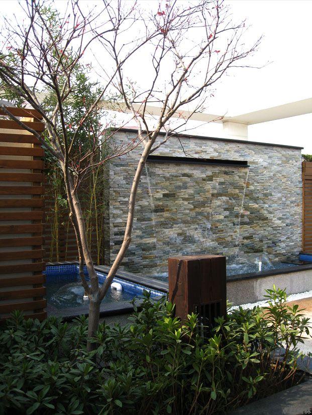 成山路屋顶花园工程